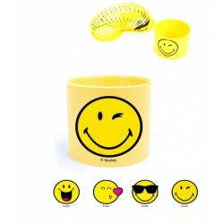 Ressort Smiley 6cm