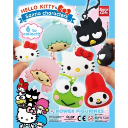 Power Figurines Hello Kitty and Friends en Capsule 50/55mm