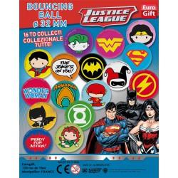 Balles 32 mm Justice League