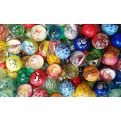 Mix balles 32 mm Premium