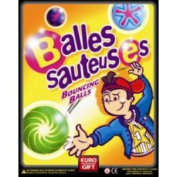Mélange de Balles 45 mm