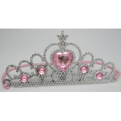 Diadème de Princesse